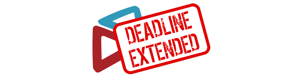 Final Abstract Submission Deadline Extension